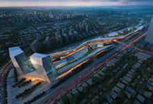 Shoppingmall Baoshan